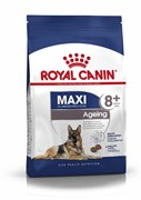 Royal Canin - Сухой корм для пожилых собак крупных пород (от 8 лет) MAXI AGEING 8+