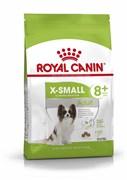 Royal Canin - Сухой корм для пожилых собак миниатюрных пород (от 8 до 12 лет) X-SMALL ADULT 8+