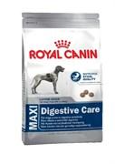 Royal Canin - Сухой корм для собак крупных пород с чувствительным пищеварением MAXI DIGESTIVE CARE