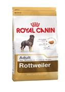 Royal Canin - Сухой корм для собак породы ротвейлер