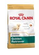 Royal Canin - Сухой корм для юниоров породы голден ретривер