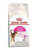 Royal Canin - Сухой корм для привередливых кошек AROMA EXIGENT