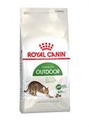 Royal Canin - Сухой корм для активных кошек OUTDOOR