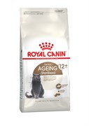 Royal Canin - Сухой корм для стерилизованных кошек старше 12 лет AGEING STERILISED 12+