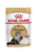 Royal Canin - Паучи для кошек персидской породы (в паштете) ADULT PERSIAN