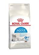 """Royal Canin - Сухой корм для взрослых кошек """"Контроль веса"""" INDOOR APPETITE CONTROL"""