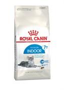 Royal Canin - Сухой корм для пожилых кошек INDOOR 7+
