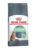 Royal Canin - Сухой корм для кошек при чувствительном пищеварении DIGESTIVE CARE