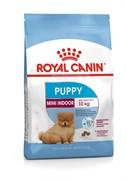 Royal Canin - Сухой корм для щенков мелких пород, живущих в помещении INDOOR JUNIOR