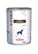Royal Canin (вет. диета) - Влажный корм для собак при нарушении пищеварения GASTRO INTESTINAL