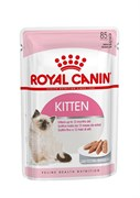 Royal Canin - Паучи для котят (в паштете) KITTEN INSTINCTIVE