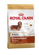 Royal Canin - Сухой корм для собак породы такса Adult