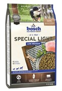 Bosch - Сухой корм для собак Special Light
