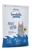 Sanabelle - Сухой корм для взрослых кошек (с лососем и бататом) Delicious Adult