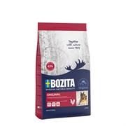 BOZITA - Сухой корм для взрослых собак всех пород Original 22/11