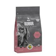 BOZITA - Сухой корм для взрослых собак с чувствительным пищеварением ROBUR Light 19/08