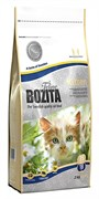 BOZITA - Сухой корм для котят и беременных кошек Feline Kitten 35/18