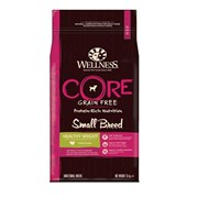 "Wellness Core - Сухой беззерновой корм для собак мелких пород ""Контроль веса"" Small Breed Healthy Weight"