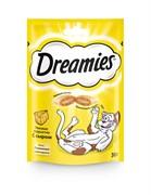 Dreamies - Лакомые подушечки (с сыром)