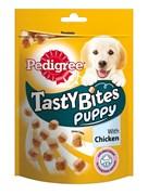 """Pedigree - Лакомство для щенков (Ароматные кусочки с курицей) """"Tasty Bites Puppy"""""""