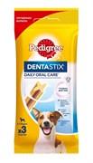 """Pedigree - Пластинки для снятия зубного камня у мелких собак """"Denta Stix"""""""