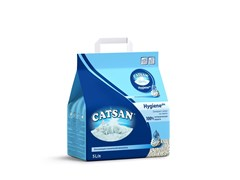 Catsan - Наполнитель впитывающий