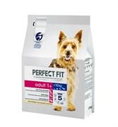 Perfect Fit - Сухой корм для собак мелких и миниатюрных пород (с курицей)