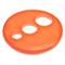 Rogz - Игрушка-фрисби RFO (оранжевый) ROGZ FLYING OBJECT - фото 12223
