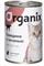 Organix - Консервы для кошек (говядина с печенью) - фото 13407