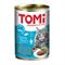 Tomi - Консервы для кошек (лосось и форель) - фото 14426