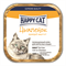 Happy Cat - Паштет для кошек (кусочки цыпленка) - фото 14757