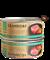Grandorf - Консервы для кошек (филе тунца с мясом лосося) - фото 16011