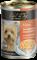 Edel Dog - Консервы для собак нежные кусочки в соусе (птица с морковью) - фото 16536