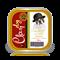 Clan - Консервы для собак (паштет с говядиной и ливером) - фото 8365
