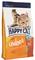 Happy Cat - Сухой корм для домашних кошек «Атлантический лосось» Adult Indoor - фото 8644