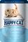 Happy Cat - Паучи для котят (с курицей и морковью) - фото 8663